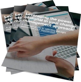 Leveraging the Power of Digital