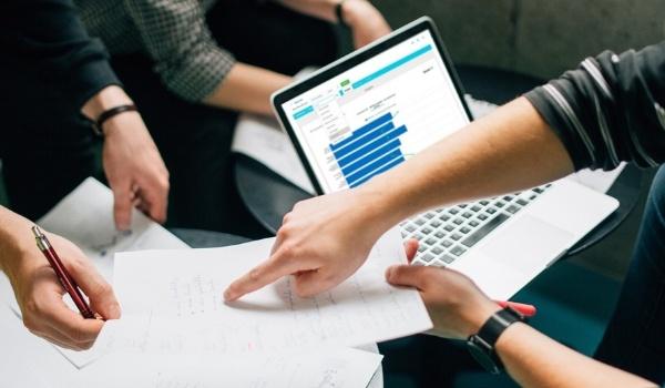 Digital change management platform